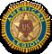 American Legion logo emblem image.
