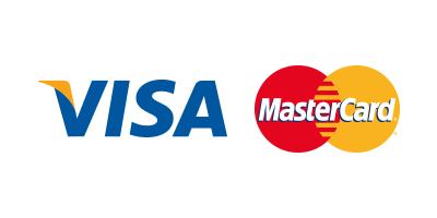 Visa MasterCard Logo Image