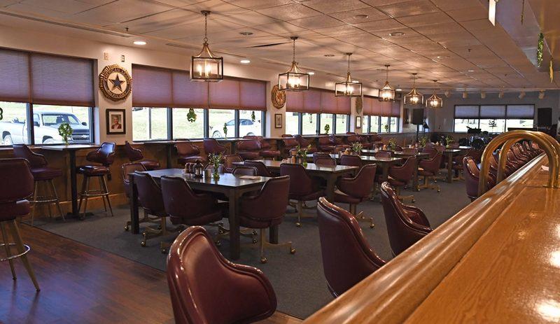 Lounge Dining Image