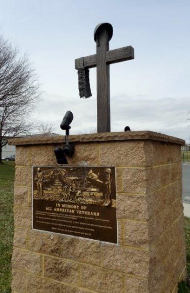 American Veterans Memorial Image