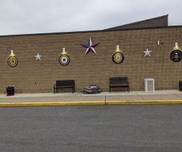 FSK Post 11 Family Plaques Image