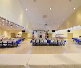 Banquet Hall - Setup 2 Image