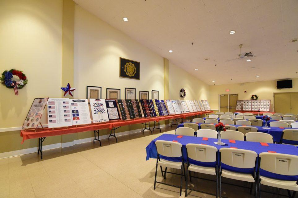 Banquet Hall - Setup 1 Image