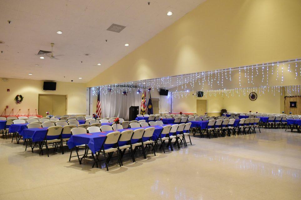 Banquet Hall - Setup 3 Image