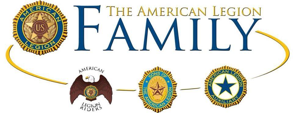 American Legion Family Image