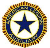 American Legion Auxiliary Logo Image
