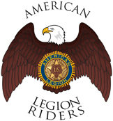American Legion Riders Logo Image