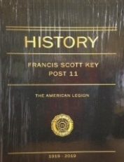 History Hard Cover Image