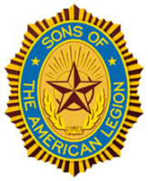 Sons of the American Legion Logo Image