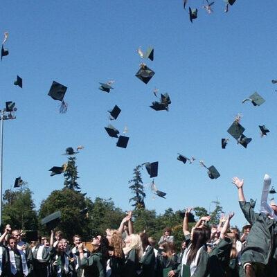 Graduation Celebration Image